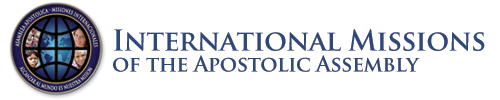 International Missions of the Apostolic Assembly